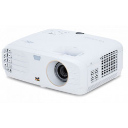 ViewSonic PX727-4K DLP Projector 4k 2200 ANSI (Home Cinema)