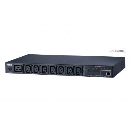 ATEN PE6208 Power Distribution Unit