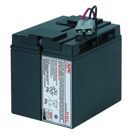 APC RBC7 Replacement Battery Cartridge 7