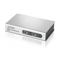 Aten CS72E 2-Port PS2 KVM...