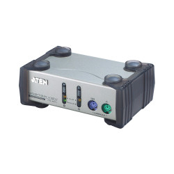 Aten CS82A 2-Port PS2 KVM...