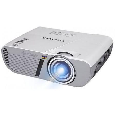 ViewSonic PJD5353LS DLP Projector XGA 3000 ANSI LightStream™