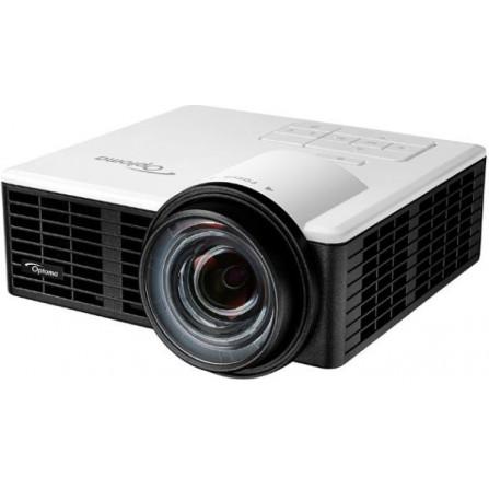 Optoma ML750ST LED DLP Projector WXGA 800 ANSI (Short Throw)