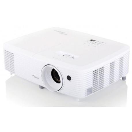 Optoma HD27 DLP Projector 1080p 3200 ANSI