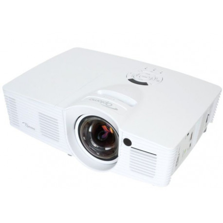 Optoma GT1080 DLP Projector 1080p 2800 ANSI