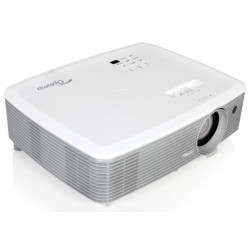 Optoma EH400 DLP Projector...