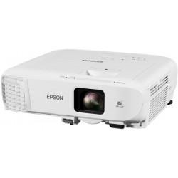 Epson EB-2142W LCD...