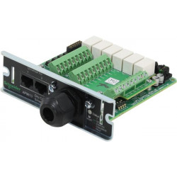 APC AP9613 Dry Contact I/O SmartSlot Card