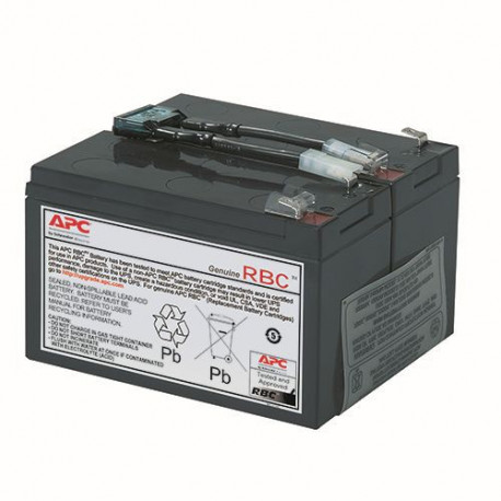 APC Replacement Battery Cartridge 9