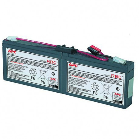 APC Replacement Battery Cartridge 18