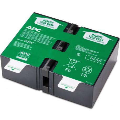 APC APCRBC123 Replacement Battery Cartridge 123