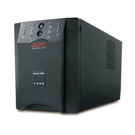 APC SUA1000XLI Smart-UPS XL 1000VA USB & Serial 230V