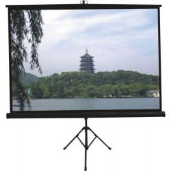 Comm Tripod Projector Screen