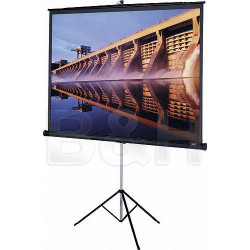 Da-Lite Versatol® Tripod Screen