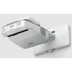 Epson EB-685Wi LCD Projector WXGA 3500 ANSI (Ultra-Short Throw) (Interactive)