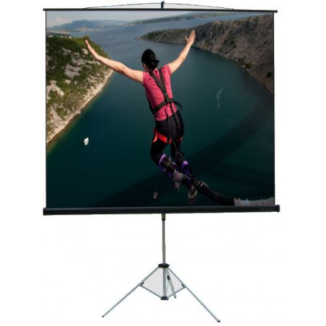 Lav Lena Ultralite Square Tripod Screen