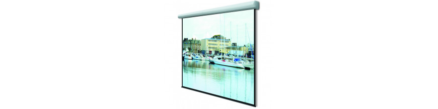 Motorised Screen