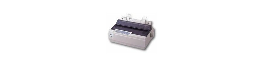 Impact (Dot-Matrix) Printers